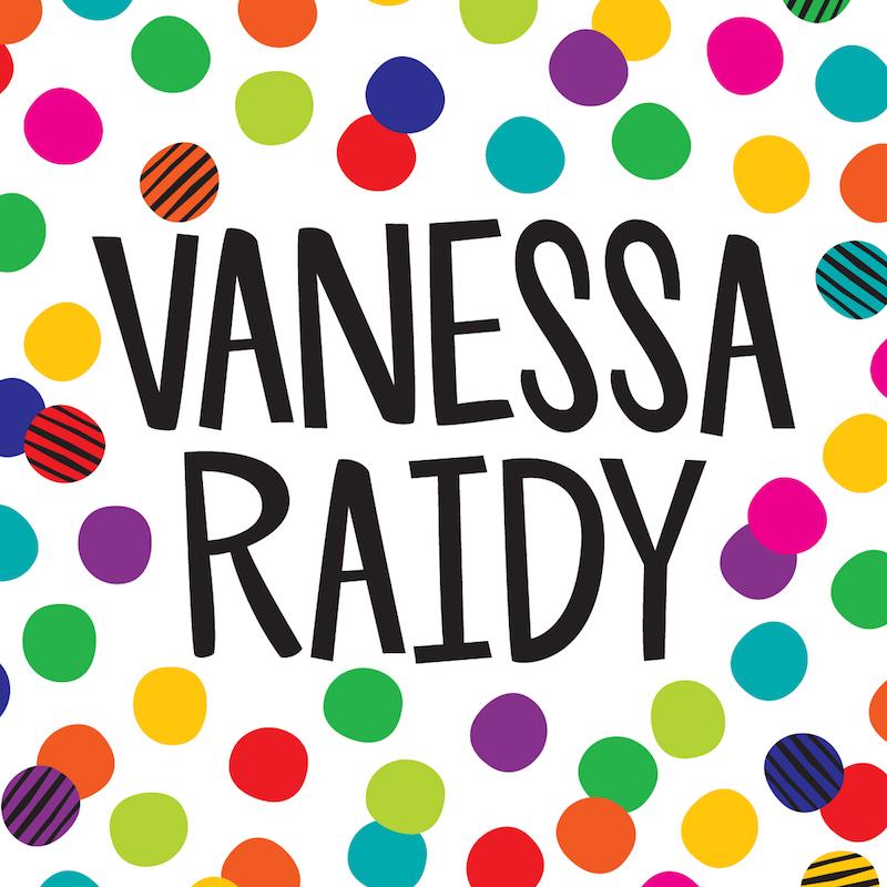 Vanessa Raidy