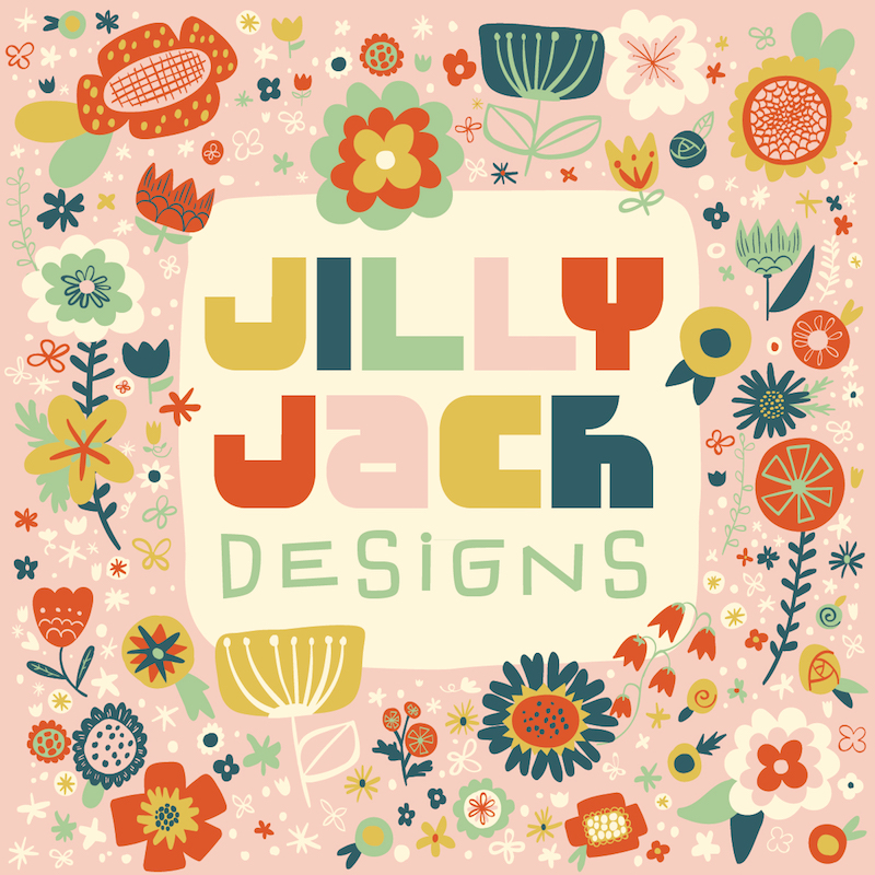 Jilly Jack Designs